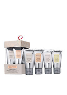 Luxe Indulgences Hand & Body Creme Collection $43 Value!
