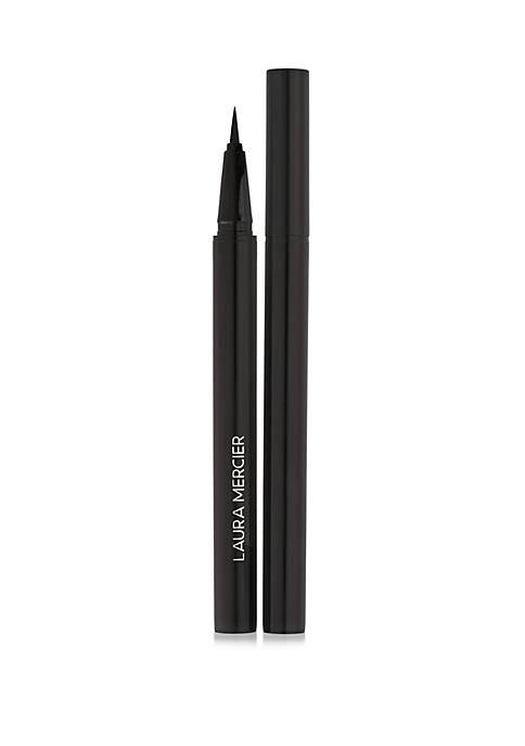 Laura Mercier Caviar Intense Ink Waterproof Liquid Eyeliner