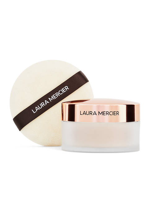 Laura Mercier Translucent Loose Setting Powder with Velour