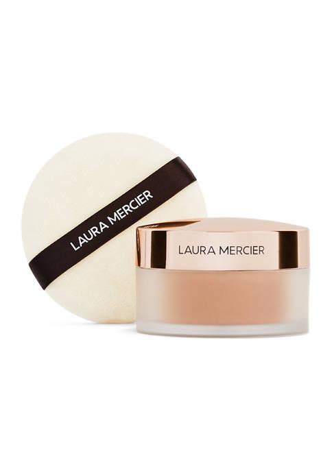 Laura Mercier Translucent Loose Setting Powder with Velour