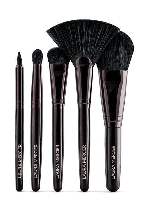 Sweeping Beauty Essential Brush Collection