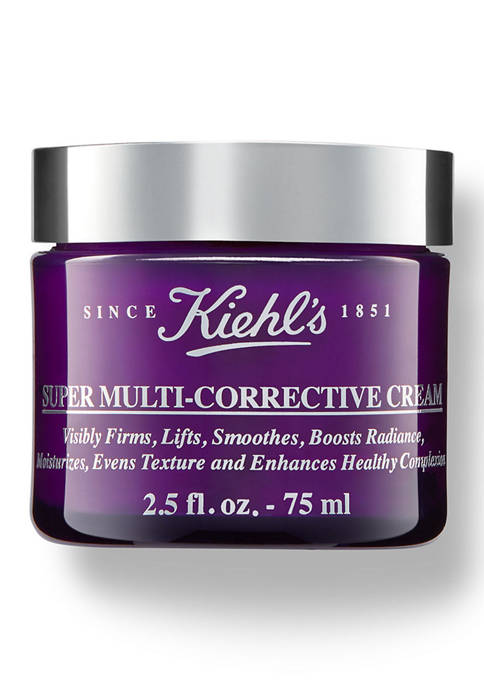 Kiehl's Since 1851 Super Multi-Corrective Anti-Aging Face and