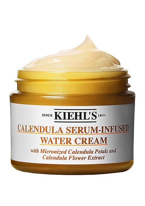 Kiehl's Since 1851 Calendula Serum-Infused Water Cream