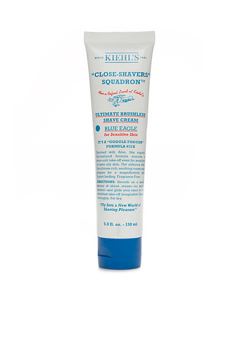 Kiehl's Since 1851 Ultimate Brushless Shave Cream