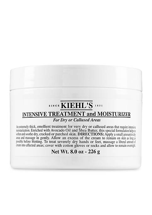 Kiehl's Since 1851 Intensive Treatment and Moisturizer for
