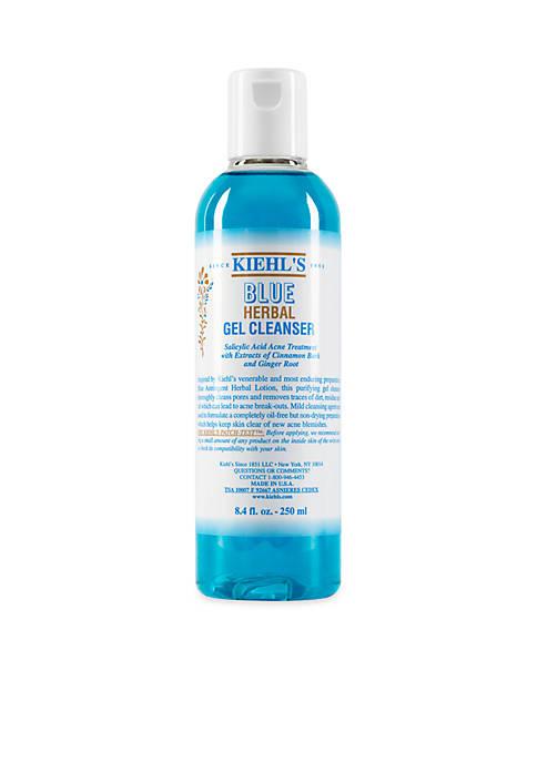 Blue Herbal Gel Cleanser