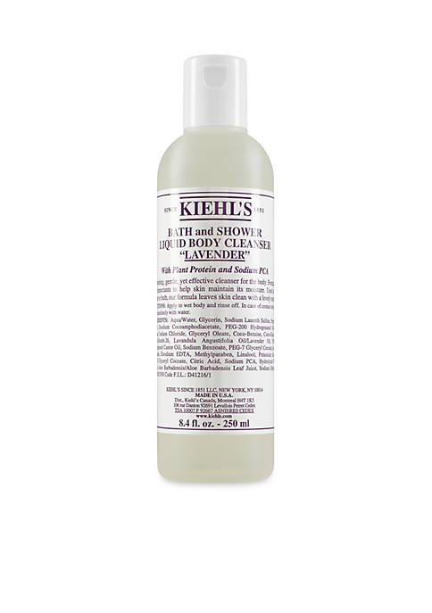 Kiehl's Since 1851 Bath and Shower Liquid Body