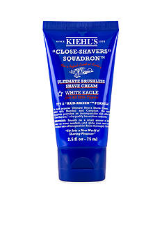 Kiehl's Since 1851 Ultimate Brushless Shave Cream - White Eagle