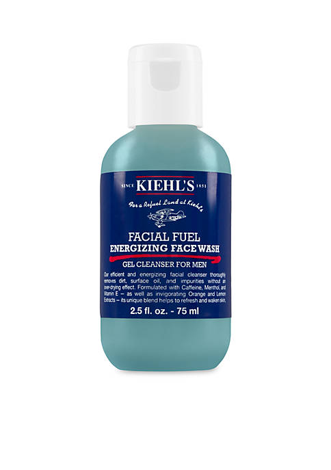 Kiehl's Since 1851 Facial Fuel Energizing Face Wash,