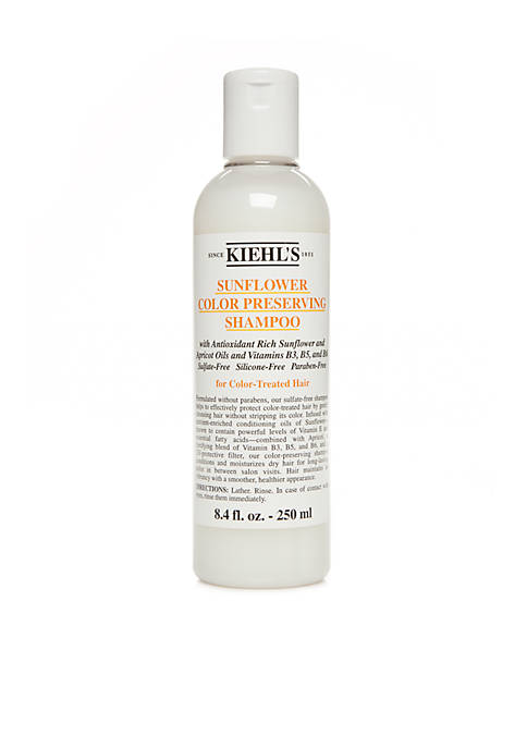 Kiehl's Since 1851 Sunflower Color Preserving Shampoo