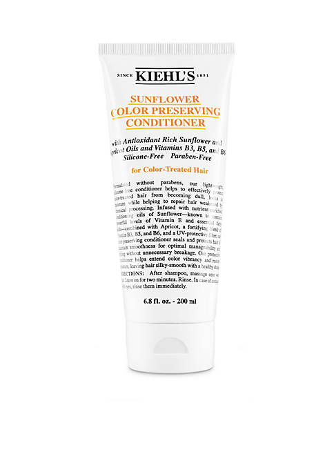 Kiehl's Since 1851 Sunflower Color Preserving Conditioner