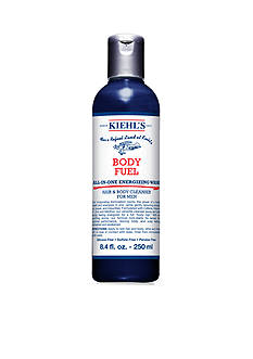 Kiehl's Since 1851 Body Fuel All-In-One Energizing Wash