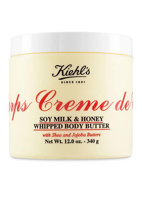 Kiehl's Since 1851 Creme de Corps Soy Milk