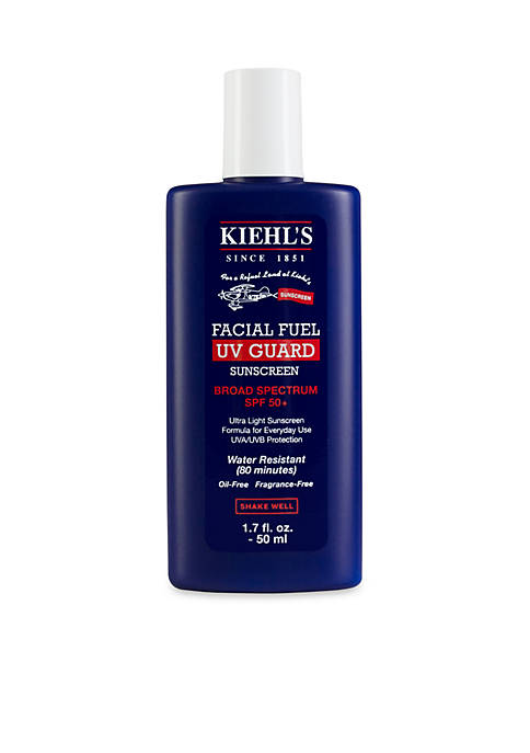 Kiehl's Since 1851 Facial Fuel UV Guard SPF