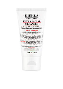 Ultra Facial Cleanser, 2.5 oz