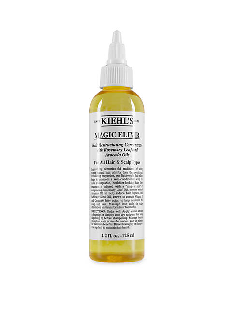 Kiehl's Since 1851 Magic Elixir Hair Restructuring Concentrate