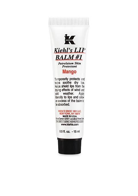 Kiehl's Since 1851 Mango Scented Lip Balm #1