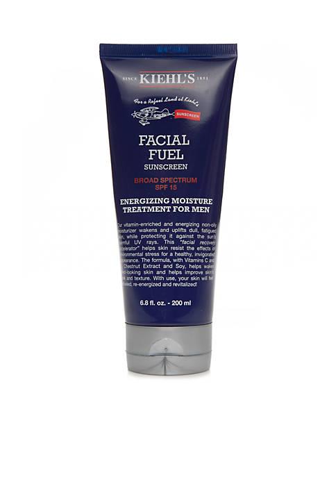 Kiehl's Since 1851 Facial Fuel SPF 15 Sunscreen