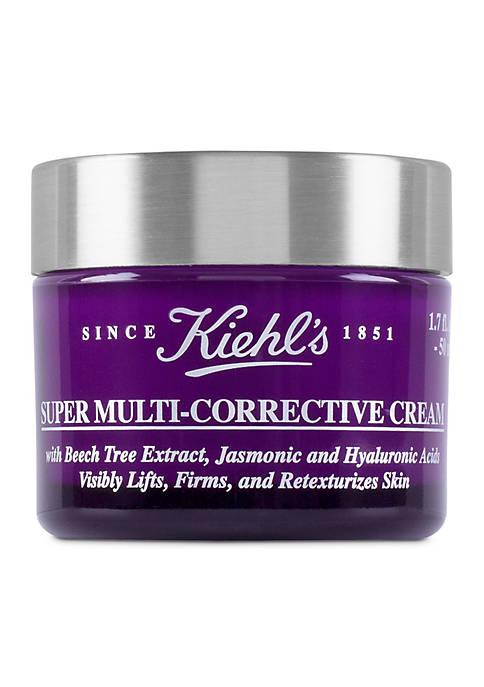 Super Multi-Corrective Cream