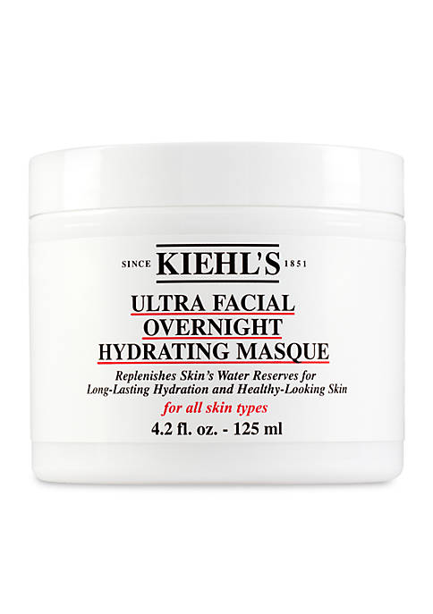 Kiehl's Since 1851 Ultra Facial Overnight Hydrating Mask