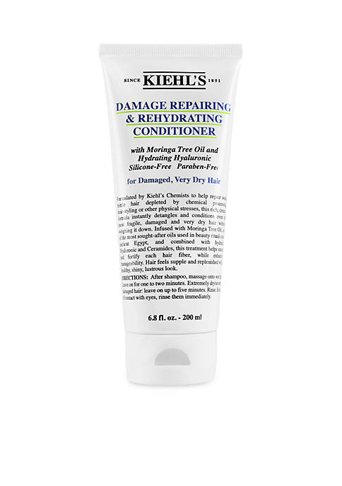 Kiehl's Since 1851 Damage Repairing & Rehydrating