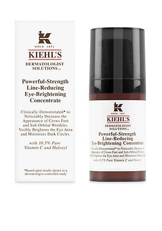 Kiehl S Since 1851 Powerful Strength Line Reducing Eye Brightening