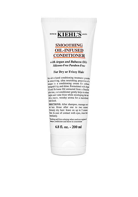 Smooth Oil-Infused Conditioner