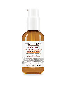 Kiehl's Since 1851 Smoothing Oil-Infused Leave-In-Concentrate