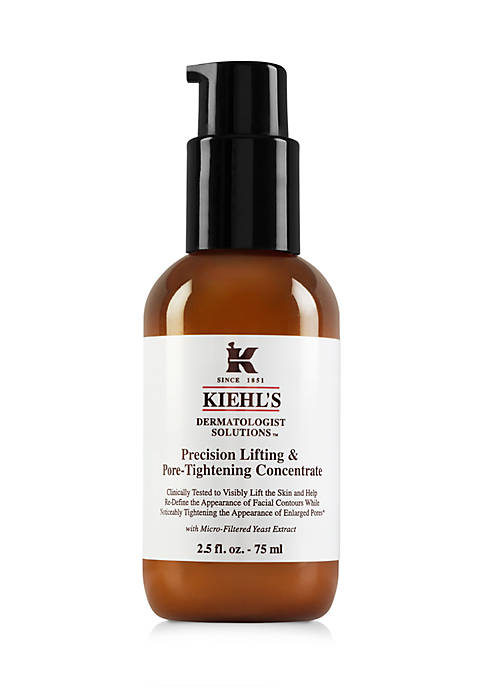 Precision Lifting & Pore-Tightening Concentrate, 75 ml