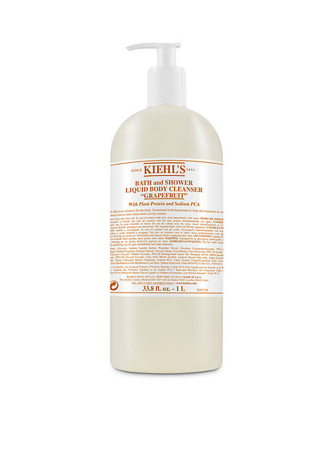 Kiehl's Since 1851 Bath and Shower Liquid Body