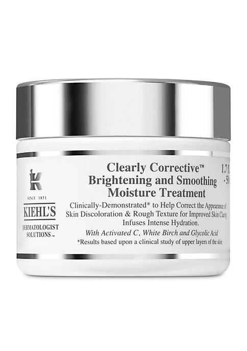Kiehl's Since 1851 Clearly Corrective™ Brightening and