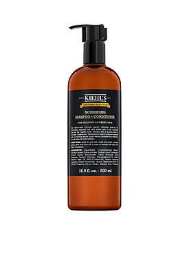 Grooming Solutions Nourishing Scalp Shampoo + Conditioner