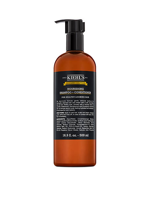 Kiehl's Since 1851 Grooming Solutions Nourishing Scalp Shampoo