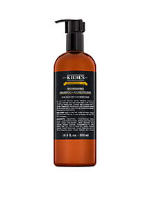 Kiehl's Since 1851 Grooming Solutions Nourishing Scalp Shampoo + Conditioner