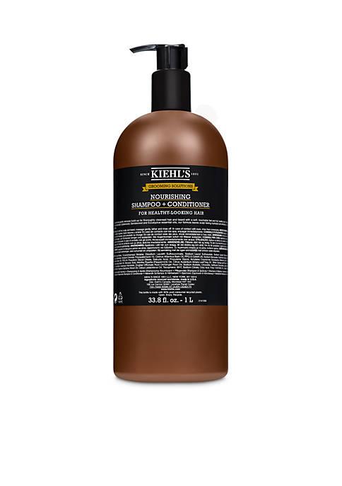 Kiehl's Since 1851 Grooming Solutions Nourishing Shampoo +