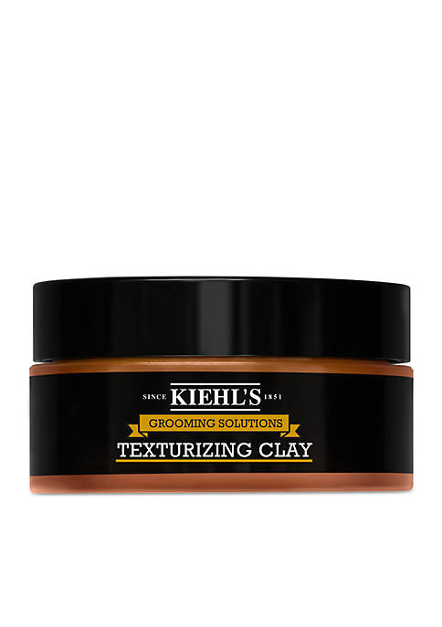 Kiehl's Since 1851 Grooming Solutions Clay Pomade
