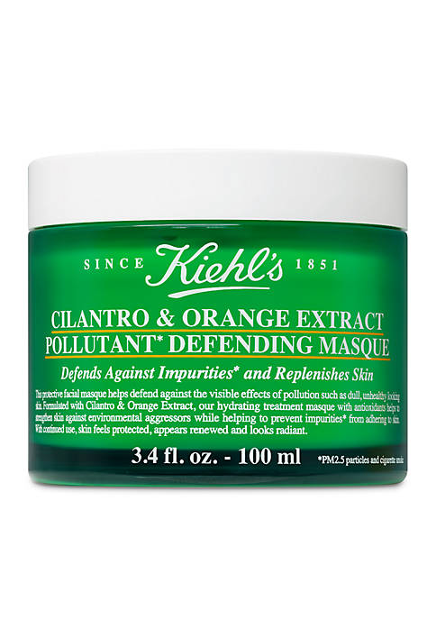 Pollutant Purifying Masque