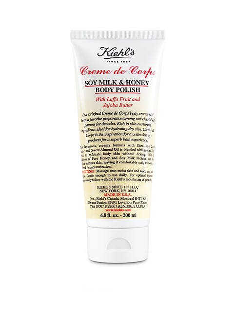 Kiehl's Since 1851 Creme de Corps Soy Milk/Honey