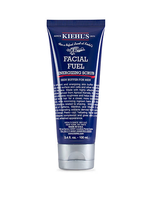 Kiehl's Since 1851 Facial Fuel Energizing Scrub 100