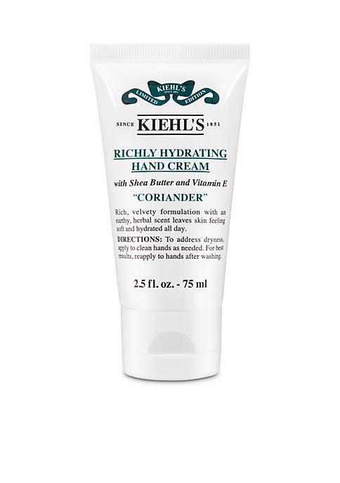Kiehl's Since 1851 Scented Hand Cream