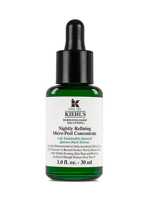 Dermatologist Solutions Nightly Refining Micro Peel Concentrate