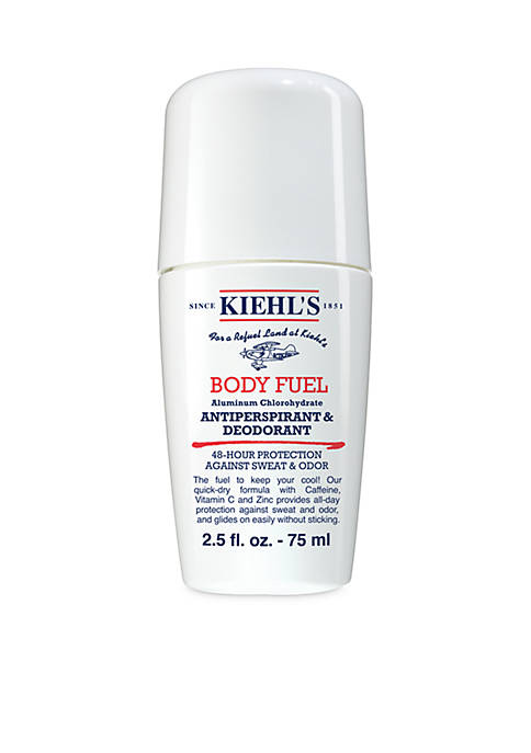 Kiehl's Since 1851 Body Fuel Deodorant and Antiperspirant