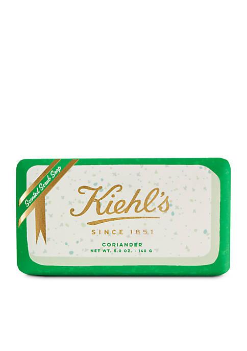 Kiehl's Since 1851 Limited Edition Gently Exfoliating Body