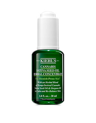 Kiehl S Since 1851 Cans Sativa Seed