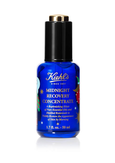 Kiehl's Since 1851 Limited Edition Midnight Recovery Concentrate