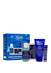 Kiehl's Since 1851 Men's Skincare Starter Kit
