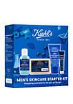 Mens Skincare Starter Kit
