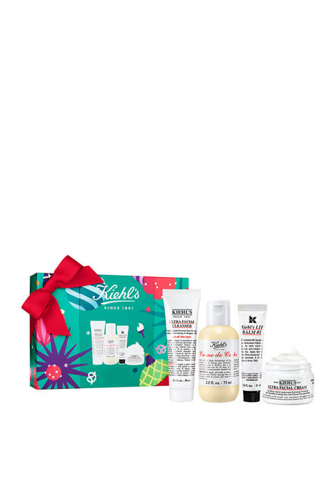 Kiehl's Since 1851 Hydration Essentials Skincare Set