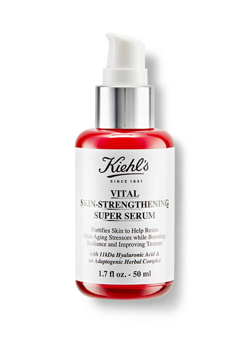 Kiehl's Since 1851 Vital Skin-Strengthening Super Serum