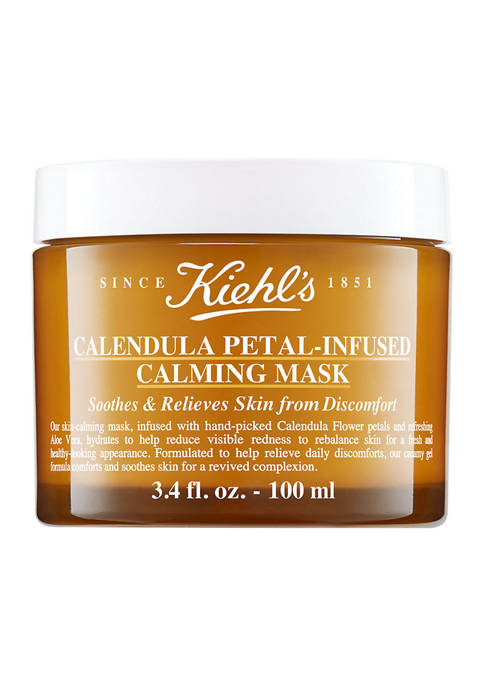 Kiehl's Since 1851 Calendula Petal-Infused Calming Mask with